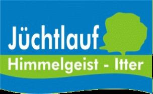 Jüchtlauf-Logo
