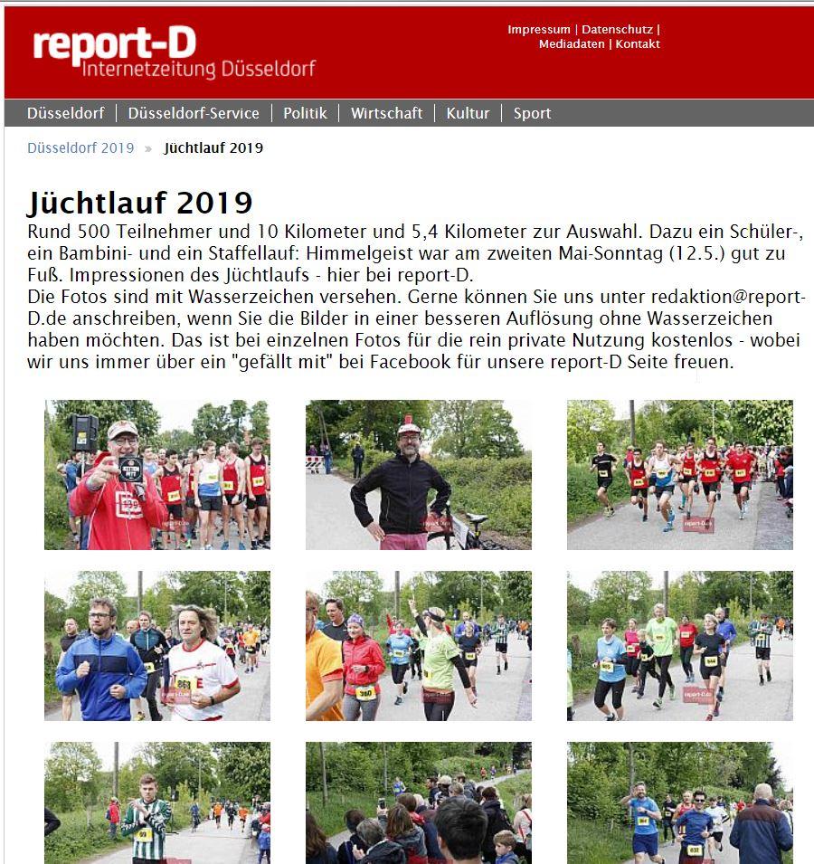 Report D